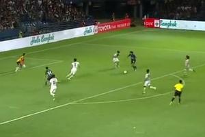 บุรีรัมย์ ยูไนเต็ด 6-0 กัลฟ์ สระบุรี เอฟซี