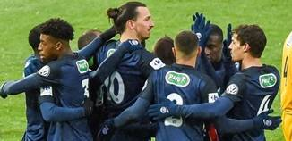 Wasquehal 0-1 ปารีส แซงต์ แชร์กแมง
