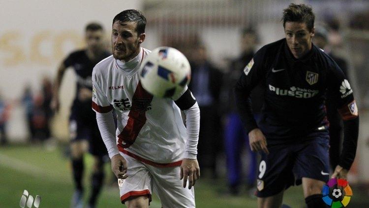 ราโย บาเยกาโน่ 1-1 แอตเลติโก้ มาดริด