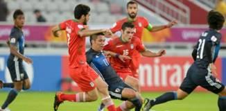 ยู-23 ญี่ปุ่น 3-0 อิหร่าน