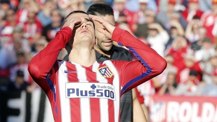 แอตเลติโก้ มาดริด 0-0 เซบีย่า