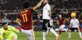 โรม่า 5-0 ปาแลร์โม่