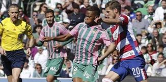 เรอัล เบติส 2-0 กรานาด้า
