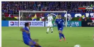 ไทย 0-1 เกาหลีใต้
