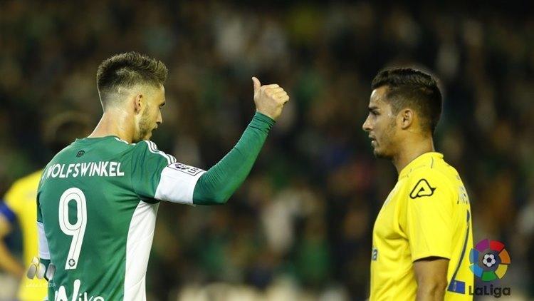 เรอัล เบติส 1-0 ลาส ปัลมาส