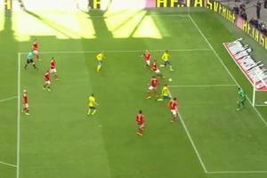 สวีเดน 3-0 เวลส์