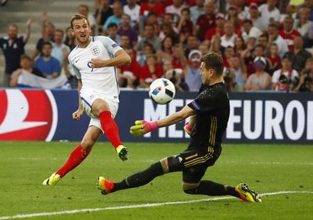 อังกฤษ 1-1 รัสเซีย