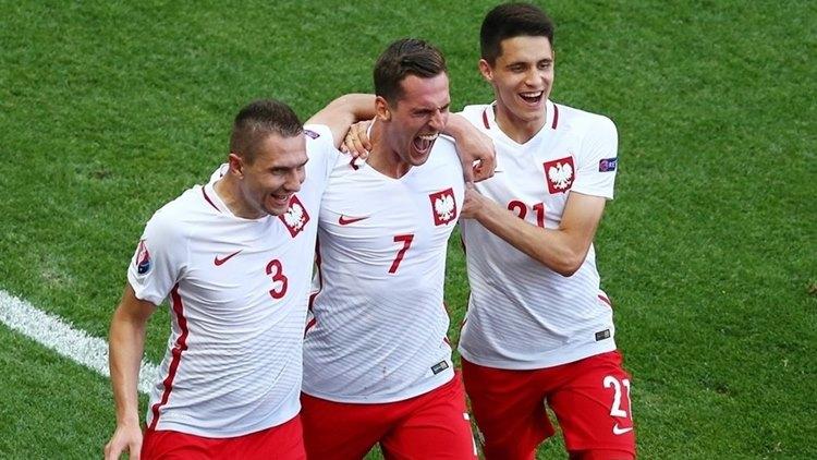 โปแลนด์ 1-0 ไอร์แลนด์เหนือ