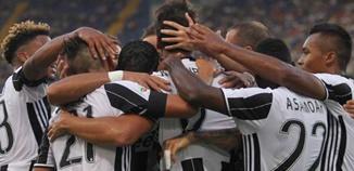 ลาซิโอ 0-1 ยูเวนตุส