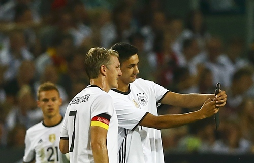 เยอรมัน 2-0 ฟินแลนด์