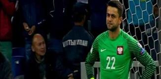 คาซัคสถาน 2-2 โปแลนด์