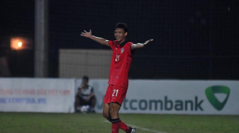 ไทย 5-1 ออสเตรเลีย (U19)