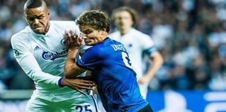 เอฟซี โคเปนเฮเก้น 4-0 คลับ บรูช