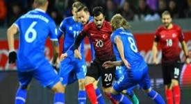 ไอซ์แลนด์ 2-0 ตุรกี