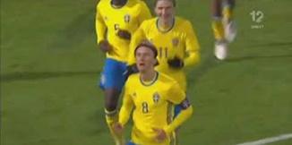 สวีเดน 4-2 โครเอเชีย
