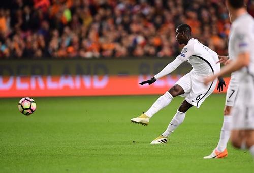 เนเธอร์แลนด์ 0-1 ฝรั่งเศส
