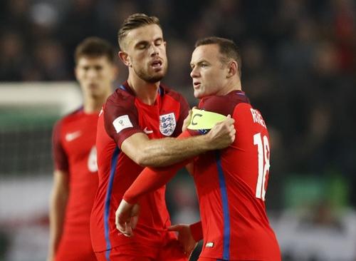 สโลวีเนีย 0-0 อังกฤษ