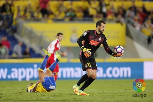 ลาส พัลมาส 0-0 เอสปันญ่อล