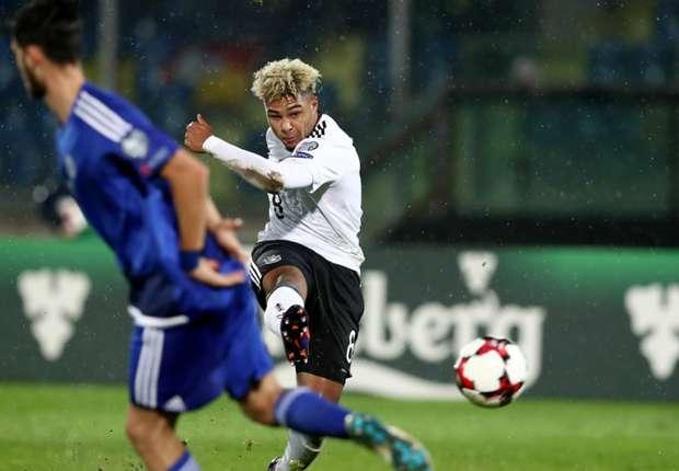 ซานมารีโน 0-8 เยอรมัน