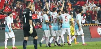 ตุรกี 2-0 โคโซโว