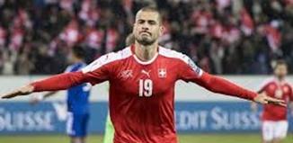 สวิตเซอร์แลนด์ 2-0 หมู่เกาะแฟโร