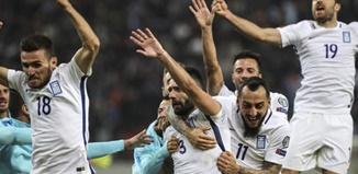 กรีซ 1-1 บอสเนีย
