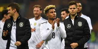อิตาลี 0-0 เยอรมัน