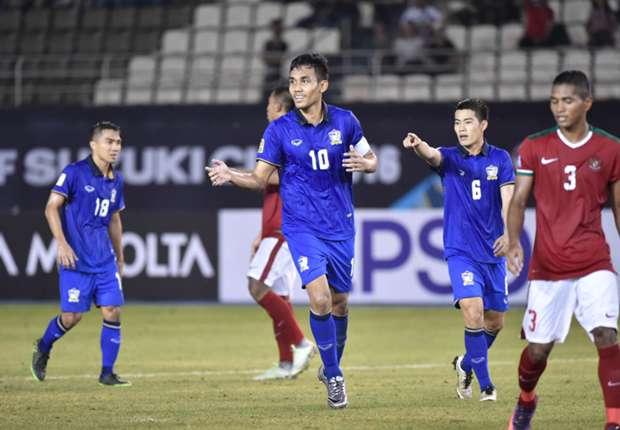 ไทย 4-2 อินโดนีเซีย