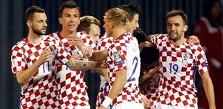 โครเอเชีย 1-0 ยูเครน