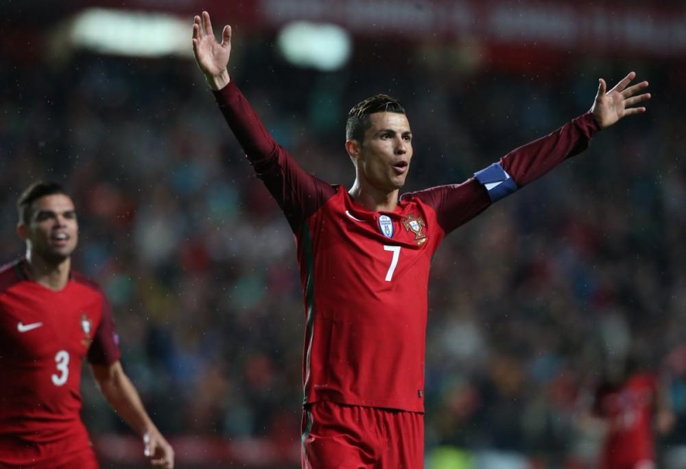 โปรตุเกส 3-0 ฮังการี