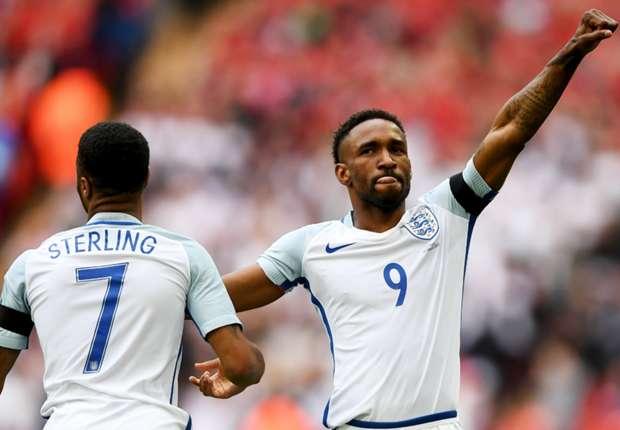 อังกฤษ 2-0 ลิทัวเนีย