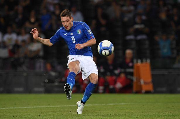 อิตาลี 5-0 ลิกเตนสไตน์
