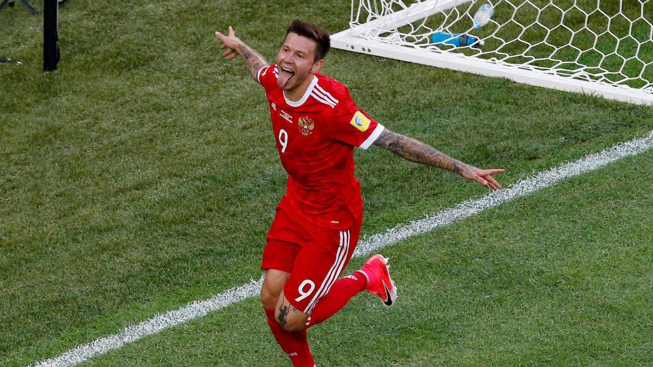 รัสเซีย 2-0 นิวซีแลนด์