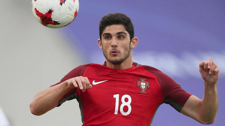 U21 โปรตุเกส 2-0 เซอร์เบีย