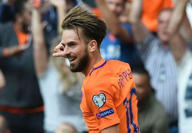 เนเธอร์แลนด์ 3-1 บัลแกเรีย