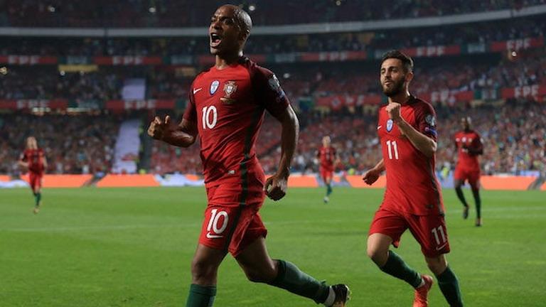 โปรตุเกส 2-0 สวิตเซอร์แลนด์